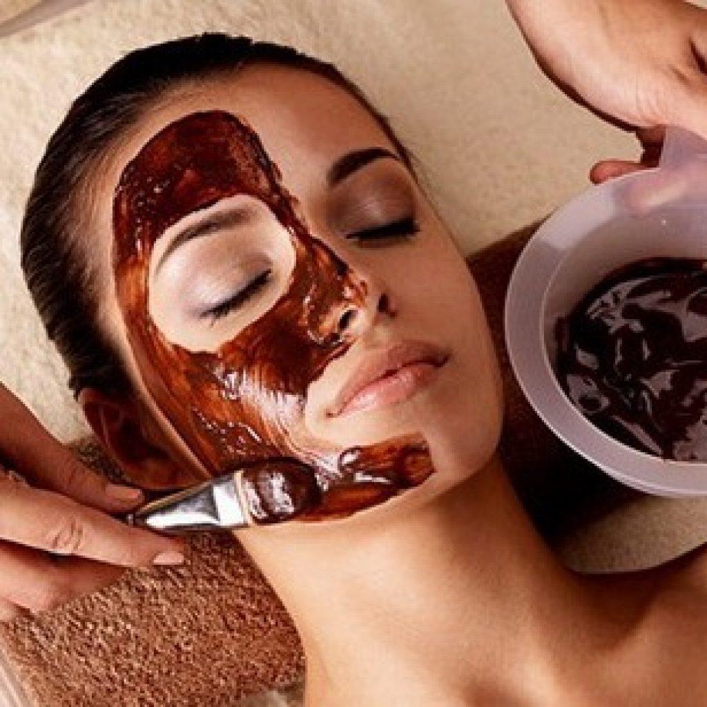 Маски в домашних условиях из какао масла  673