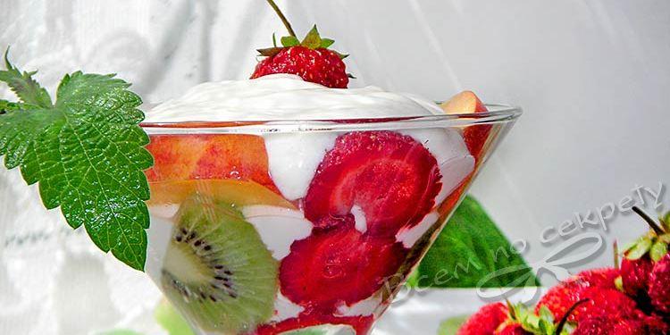 приготовление йогурта в йогуртнице