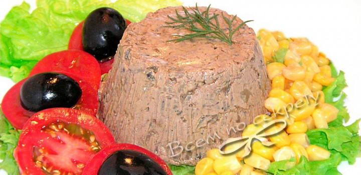 Как приготовить мясо гриль в духовке с грилем