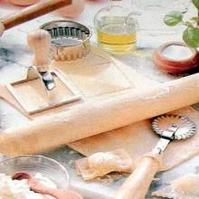 Как приготовить домашнюю лапшу