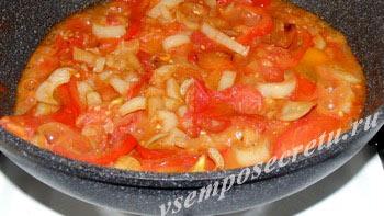 томатная смесь для рагу