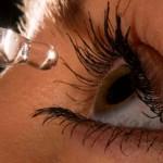 красные глаза - лечение